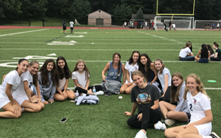 BHS Annual Back-to-School BBQ