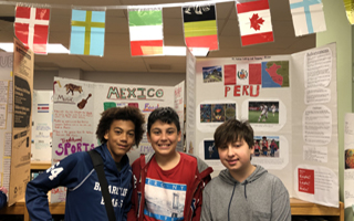 BMS International Day