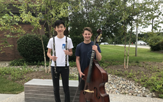 New York State School Music Association Recognizes Briarcliff Students
