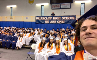 BHS Students Celebrate Graduation 2019