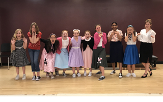 BMS Presents Bye Bye Birdie