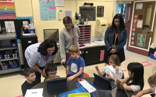 Todd Code Fest Showcases Educator Collaboration and Student Skill-Mastery