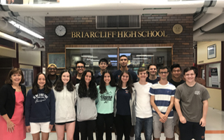 National Merit Scholarship Corporation as Announces Commended Students