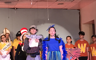 Briarcliff Middle School Becomes Seussical This Spring!